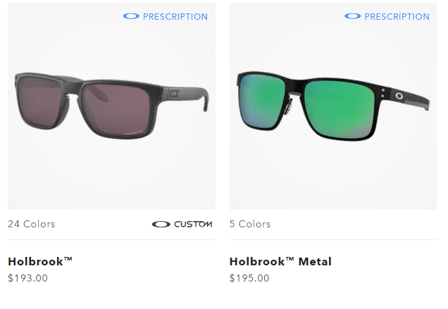 How to spot fake oakleys